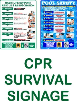 CPR SURVIVAL